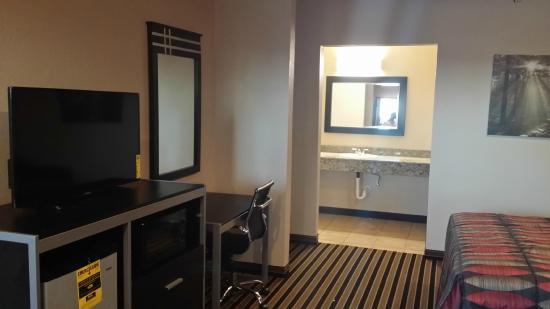 Texan Inn And Suites Tilden