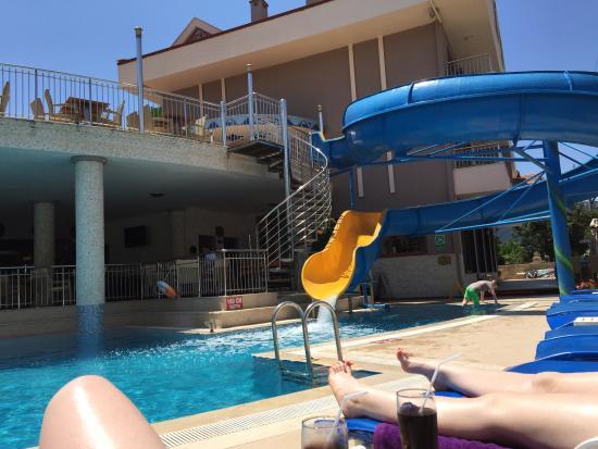 Pool - Laberna Hotel Photo