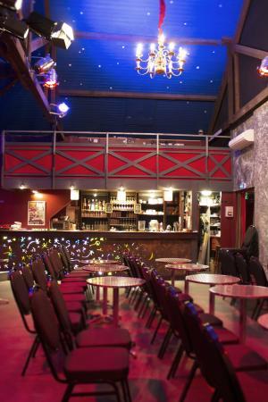 Café Théâtre des Beaux Arts