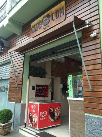 Restaurante Matriz