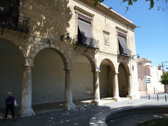 Museu Arqueologic Municipal Camil Visedo Molto