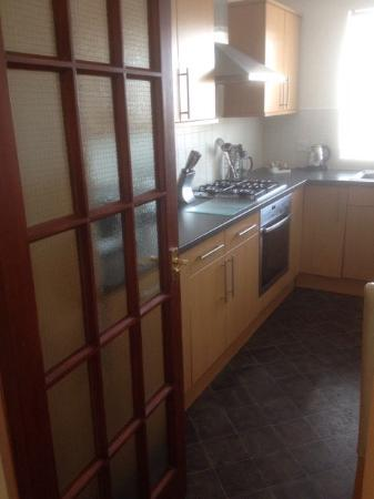The Spires Serviced Apartments: photo0.jpg