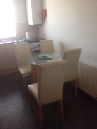 The Spires Serviced Apartments: photo1.jpg