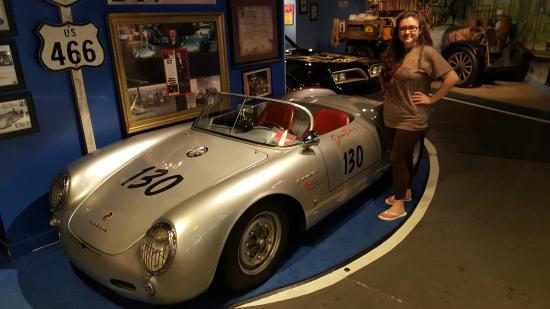 James Dean Car Picture Of Hollywood Star Cars Museum