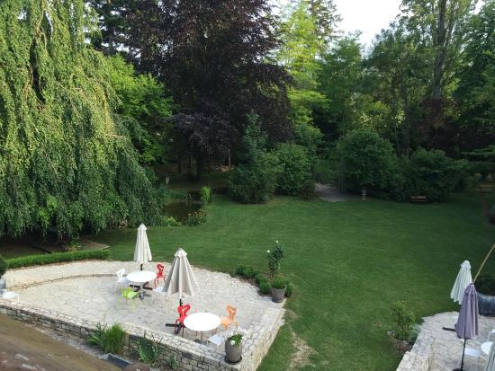 May 2015 photo de le jardin des plumes giverny for Le jardin des plumes
