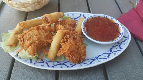 Kacha Thai Dining