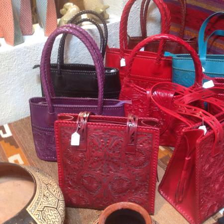Tubac, AZ: Clothing and purses