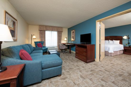 Photo of Hampton Inn & Suites Bloomington-Normal