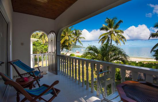 Photo of Le Tropique Villa Praslin Island