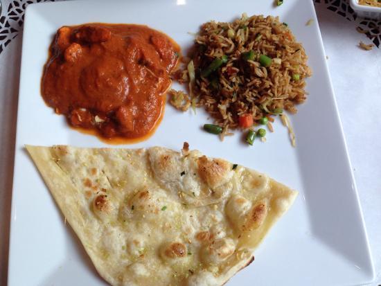 Kathmandu Restaurant Photo