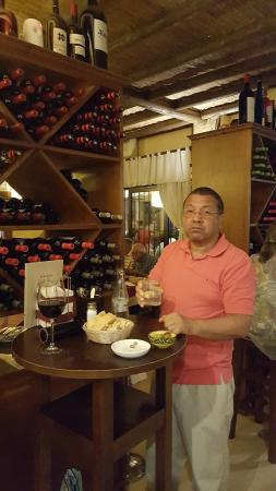 La Taberna de Pepe Moles : Enjoying the tapas