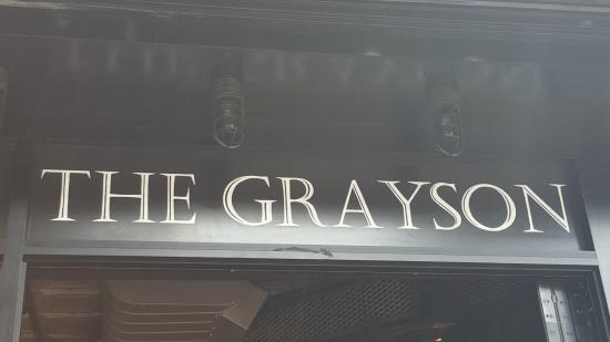 The Grayson