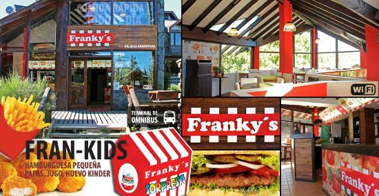 Franky's