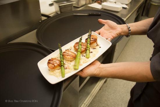 Cooper Station: Wonderful Food !