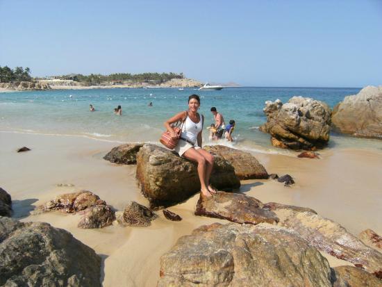 Chileno Beach En Las Rocas