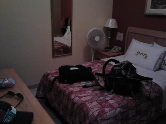 Motel Diaz