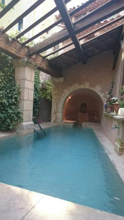 Photo of Bed & Breakfast Un Mas en Ville Marseille