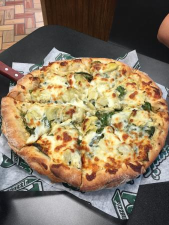 Perri's Pizza