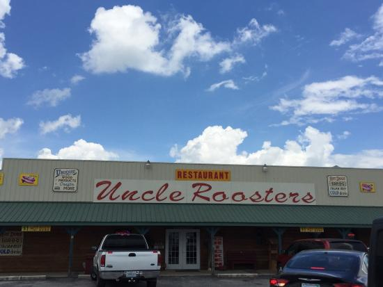Uncle Roosters : photo0.jpg