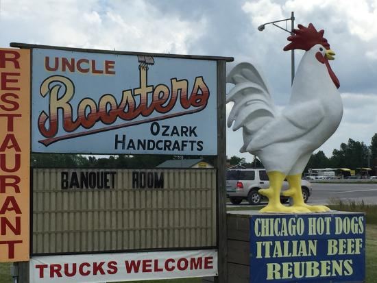 Uncle Roosters : photo1.jpg