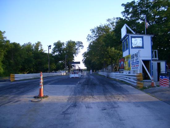 Little River Dragway