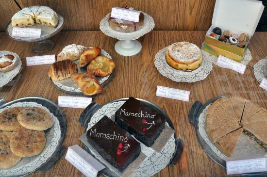 Batchelors Patisserie