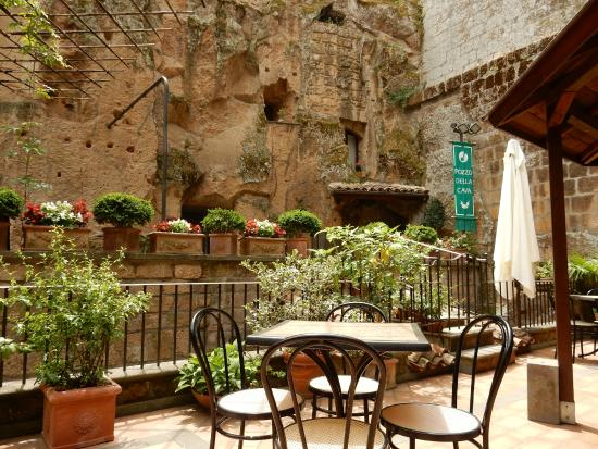 La Bottega Del Buon Vino Orvieto Restaurant Reviews Phone Number Photos Tripadvisor