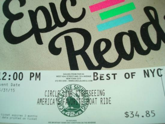 Circle line tour discount coupons