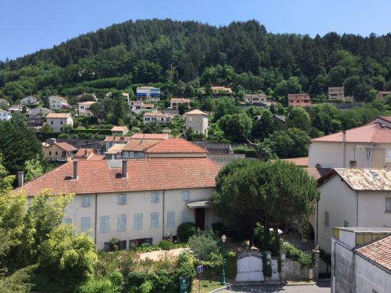 Photo of Hôtel De L'Europe Vals-les-Bains