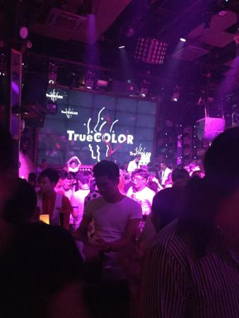 True Color Nigth Club Yanjiang Road