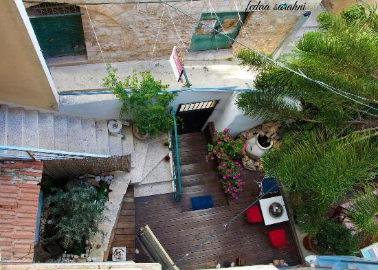 Nazareth Hostel Al Nabaa : Nazareth Hostel