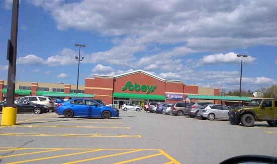 Sobeys Stores Ltd