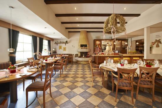 Restaurant Windmuhle Fissenknick
