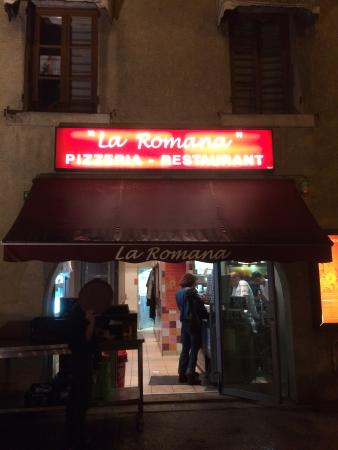 10 best pizza places in chateauneuf sur isere tripadvisor - Le loft portes les valence ...