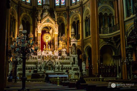 Basilica del Santisimo Sacramento