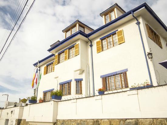 La Casa del Almirante