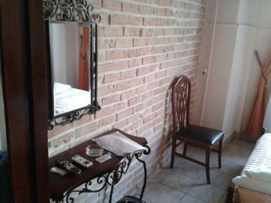 Hotel Neos Olympos: room