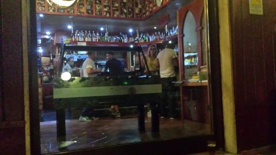 Arcadia Pub