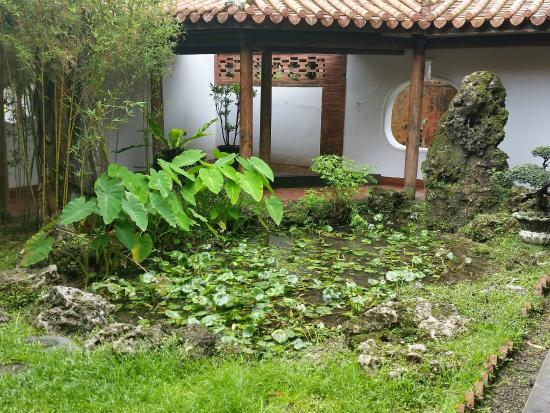 The One Nanyuan: Courtyard