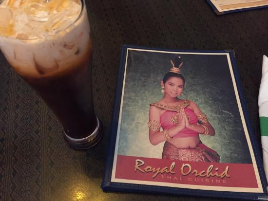 Royal Orchid Thai Cuisine