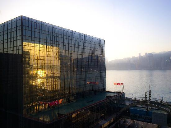 Royal Garden Hotel Hong Kong Photo G Arcese Picture Of The Royal Garden Hong Kong Tripadvisor