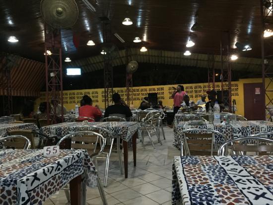 Picture of espace 331 abidjan tripadvisor for Abidjan location maison