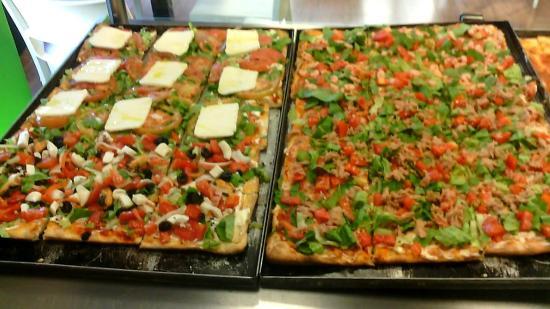 Pizzeria al taglio Doppio Zero