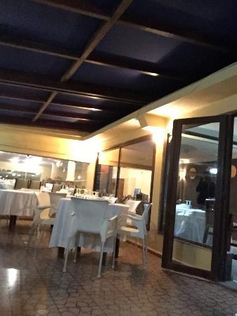 Restaurant Borjeddar