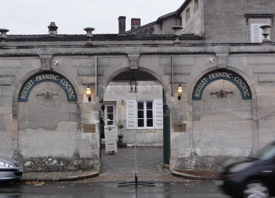 Roullet Fransac