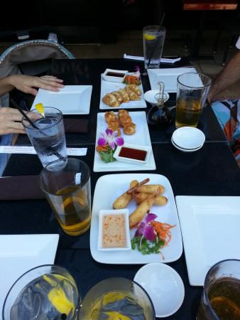 Kabuki Sushi Thai Tapas Photo