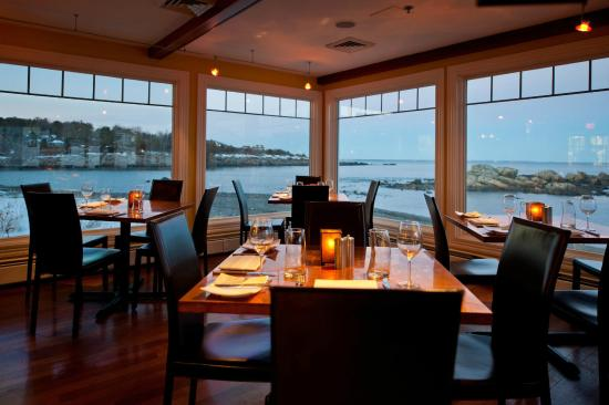 Food Near Ogunquit