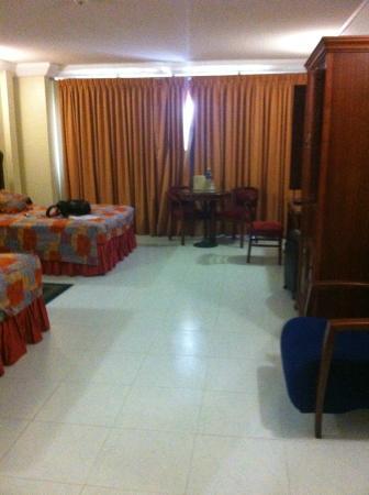 Anaco, Venezuela: Habitación Suite