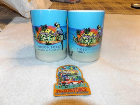 Margaritaville Pigeon Forge: Gifts I bought at Margaritaville at The Island