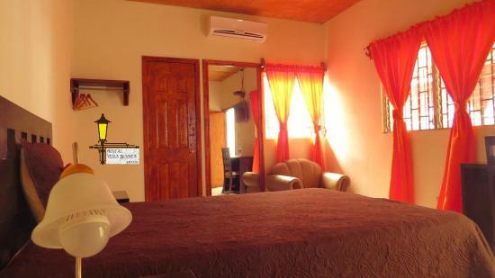 Hostal Villa Blanca, Metapan